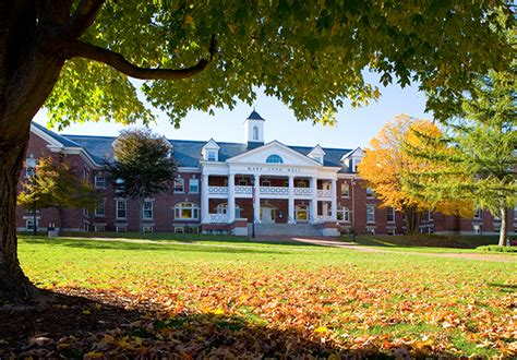 Plymouth State Mba Semester by Lyon Residence Lavallee Brensinger