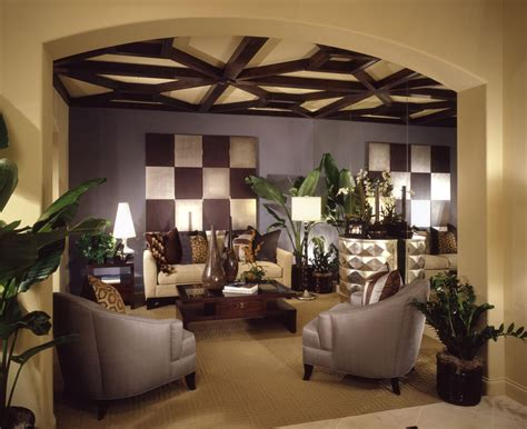 Purple Feature Wall Living Room by 75 Formal Casual Living Room Designs Furniture
