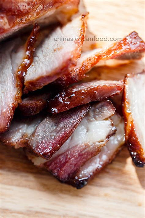 Simple Duck And Char Siu Rice by Easy Char Siu With Hoisin Sauce China Sichuan Food
