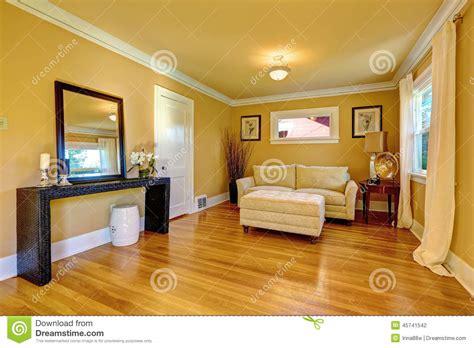 dring room interior cozy sitting area family room interior stock photo