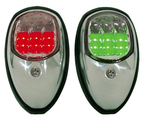Navigation Lights Led Acdc Led Lights Led Navigation Light Bulbs