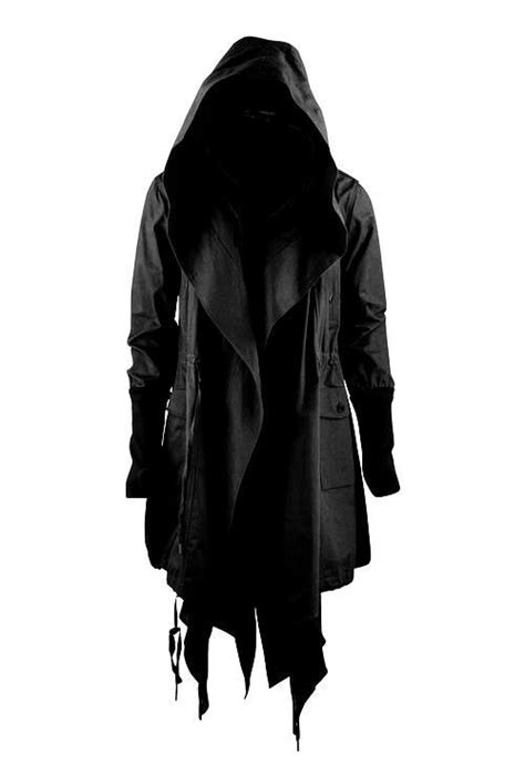 Grim reaper coat... In L-O-V-E with this! in 2019