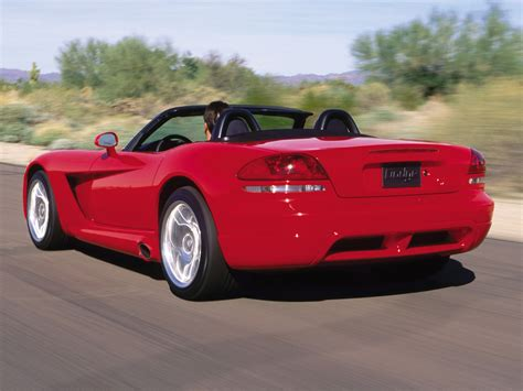 dodge viper rt concept   concept cars