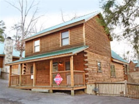Pidgeon Forge Cabin Rentals by Smoky Mountain Retreat 5 Bedroom Cabin Rental In Pigeon