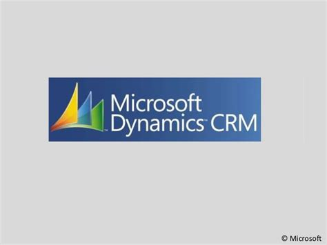 microsoft dynamics crm sales solutions