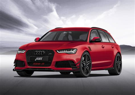 Audi Rs6 R Abt by 2015 Abt Audi Rs6 R Hd Pictures Carsinvasion