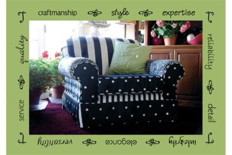 New Beginnings Upholstery by Petroglyphic