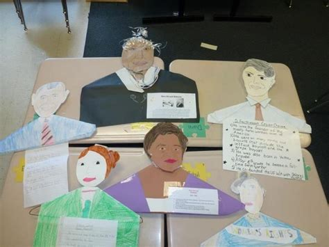 biography project ideas for elementary 1000 images about famous person reports on pinterest
