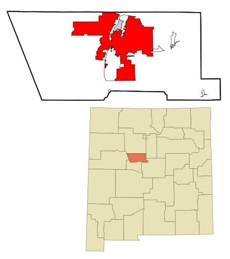 Bernalillo County Records File Bernalillo County New Mexico Incorporated And Unincorporated Areas Albuquerque