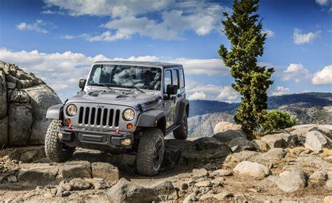 10th anniversary jeep rubicon 2013 jeep wrangler rubicon 10th anniversary edition debuts