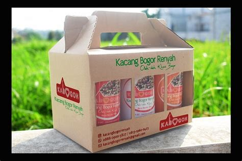 Jajanan Oleh Oleh Kacang Mete 10 Pack Varian Rasa Khas Kendari kacang bogor kabogoh menambah khasanah oleh oleh kota hujan agrifood id