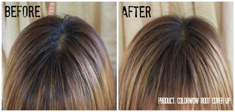 best store hair color to cover the grey 7 easy ways to cover your roots at home without the mess