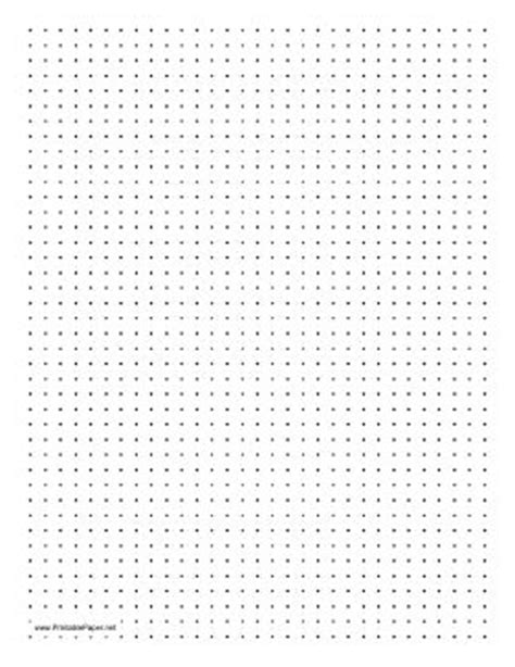 dotted paper to printable this printable dot paper has four dots per inch and is in