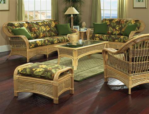 rattan furniture tropical breeze style tropical