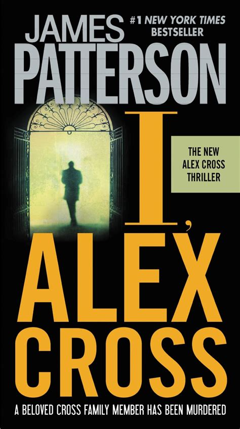 the vs alex cross books patterson i alex cross