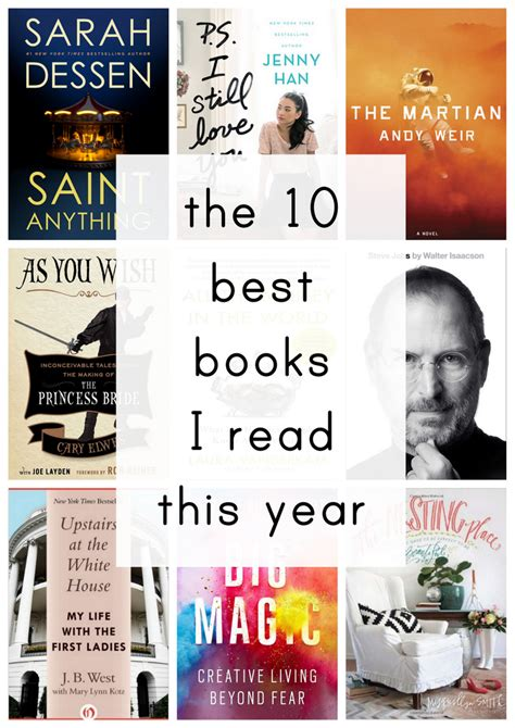 best to read the 10 best books i read in 2015 everyday reading