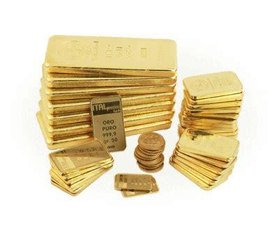 come comprare lingotti d oro in investire in oro conviene ecco la guida per chi vuole