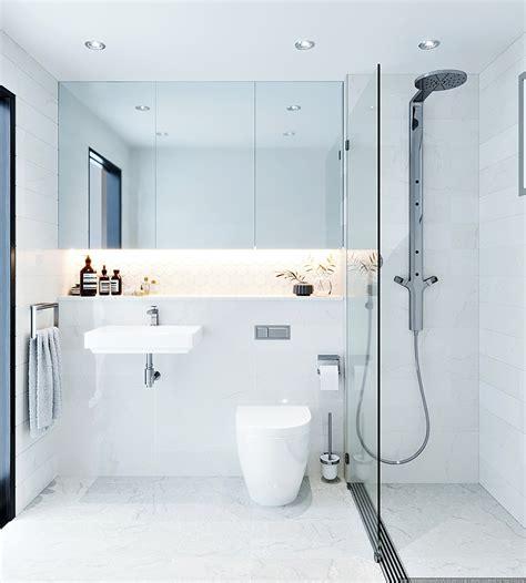 bathroom visualizer 40 modern minimalist style bathrooms
