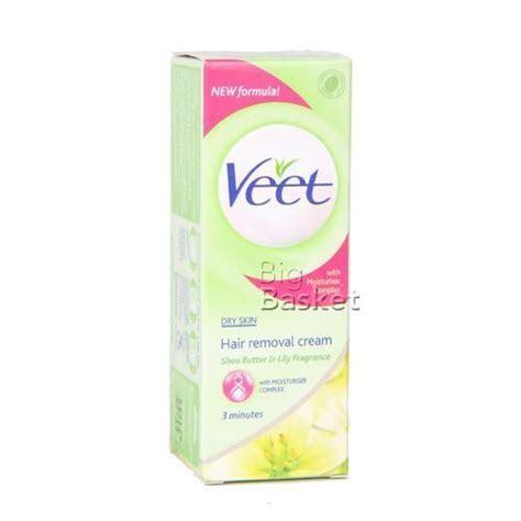 Veet Hair Remival 25 G veet hair removal silk and fresh skin 25 g