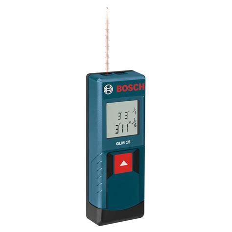 Pengukur Laser Bosch Glm 50 Professional Meteran Laser Glm 50 Bosch bosch 50 ft compact laser measure glm 15 the home depot