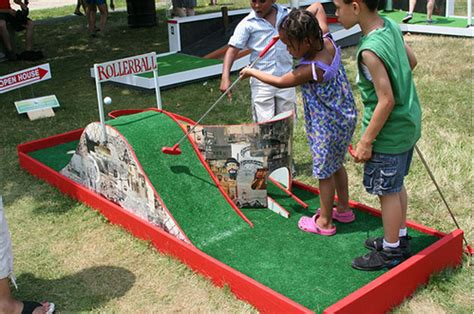 design your dream mini golf course figment 08 pendulum