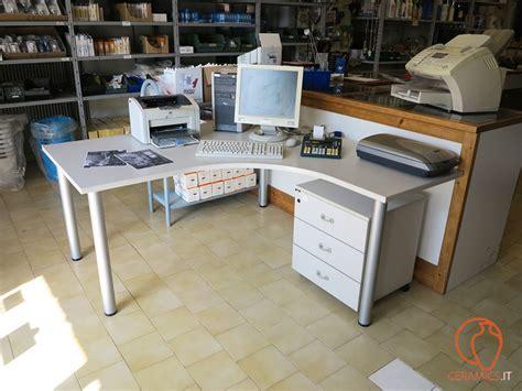 postazione ufficio ceramics postazione ufficio completa di apparecchiature