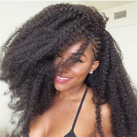 pictures of mature black women wearing crochet braids 41 chic crochet braid hairstyles for black hair stayglam