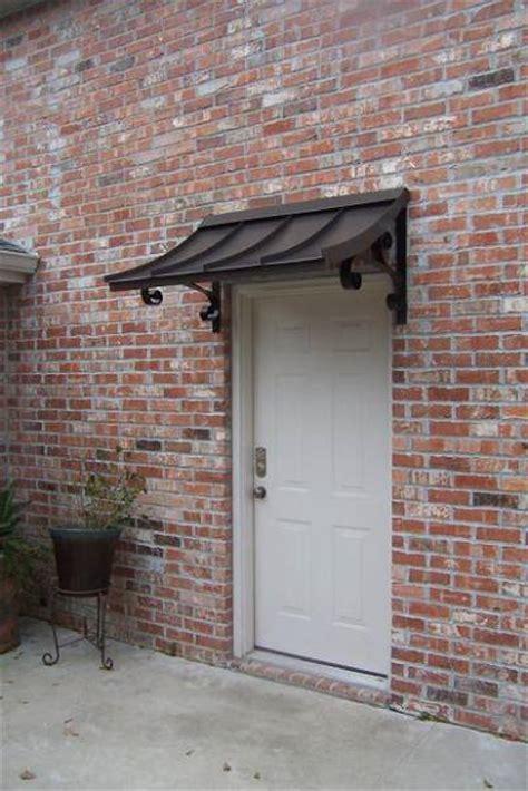 Building Awning Door by Metal Building Door Awnings Antifasiszta Zen Home Tips
