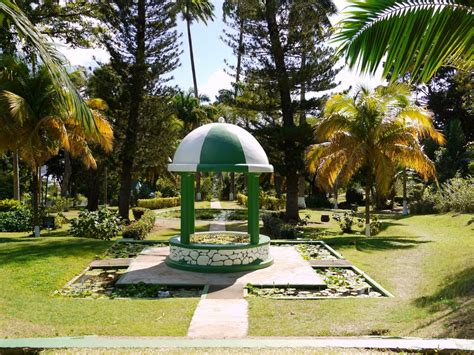 St Vincent Botanical Gardens Panoramio Photo Of Botanical Garden Kingstown St Vincent