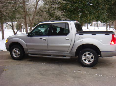 how do cars engines work 2002 ford explorer sport trac on board diagnostic system 1 owner silver 2002 ford explorer sport trac 4x4 v6 engine automatic