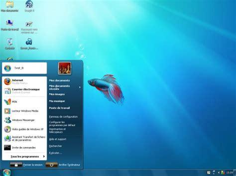 themes pour pc gratuit windows 7 seven remix xp t 233 l 233 charger