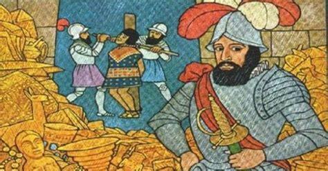 despus del incal quot como conclusi 243 n de su secuestro el emperador de los incas jefe del segundo imperio m 225 s grande