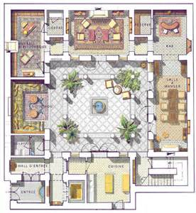 Master Suites Floor Plans prestige riad