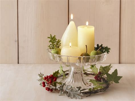 candle decoration at home 40 scintillating christmas candle decoration ideas all