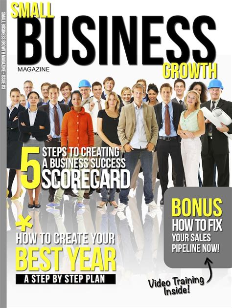 Small Home Business Magazine 17 Best Images About Small Business Growth Magazine Covers