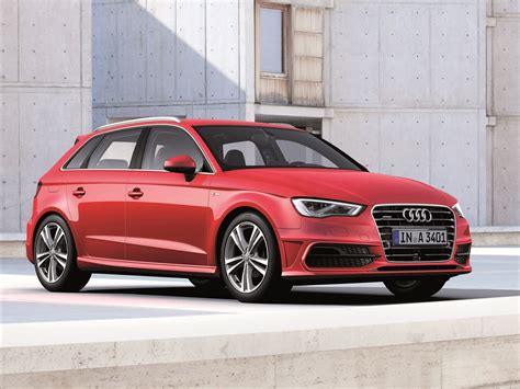 Audi A3 Sportback S Line by Audi A3 Sportback S Line 2014 Exotic Car Wallpapers 08 Of