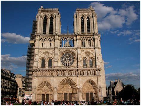 notre dame catedral la catedral de notre dame