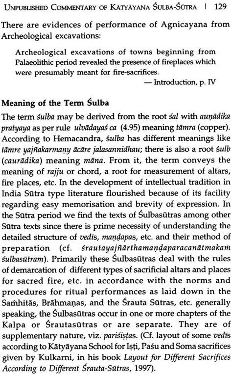 Science And Technology In Ancient India Essay by Science And Technology In Ancient Indian Texts