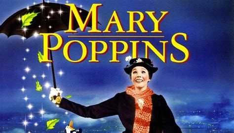 film disney new new mary poppins film in the works with disney rob