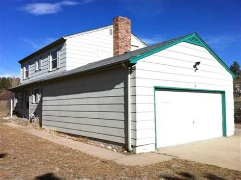 3813 greenwood rd sedalia colorado 80135 reo home