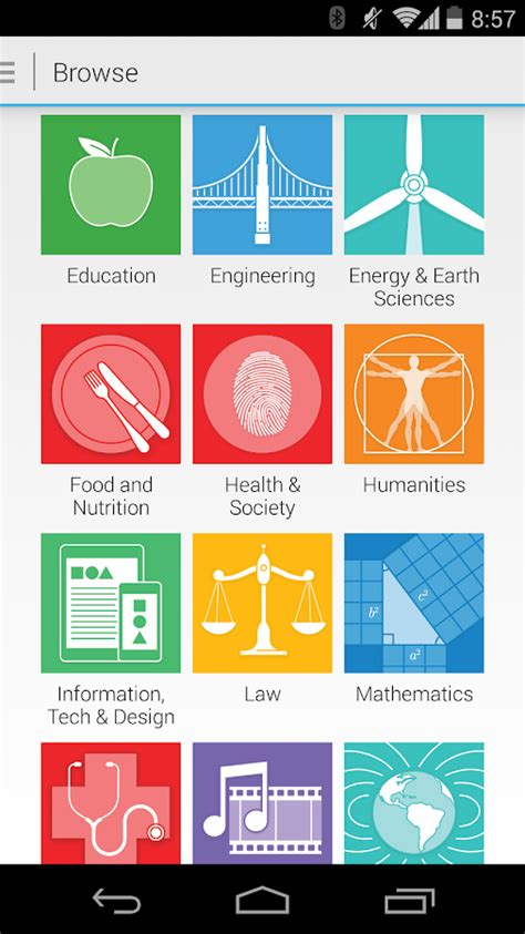 Coursera Gift Card - coursera android apps on google play