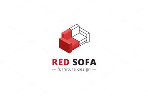 logo sofa 30 furniture logo designs ideas exles design