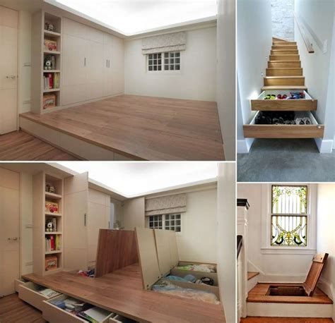 clever storage ideas 5 clever hideaway storage ideas for your home