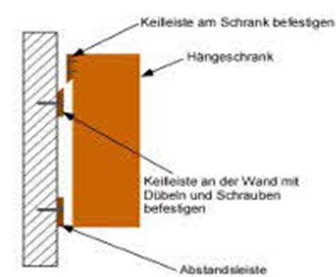 wandbefestigung schrank aufhängen h 228 ngeschrank montieren bestseller shop f 252 r m 246 bel und