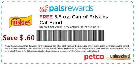 petsmart food coupons pet coupons list coupon codes