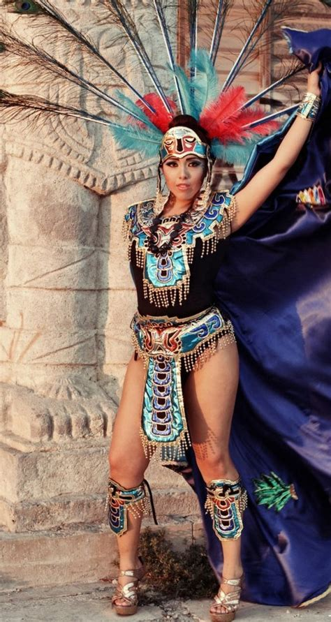 Imagenes Aztecas De Mujeres | mujeres aztecas gallery