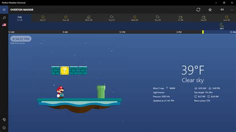 temperature theme download for pc catch up on the forecast with perfect weather universal