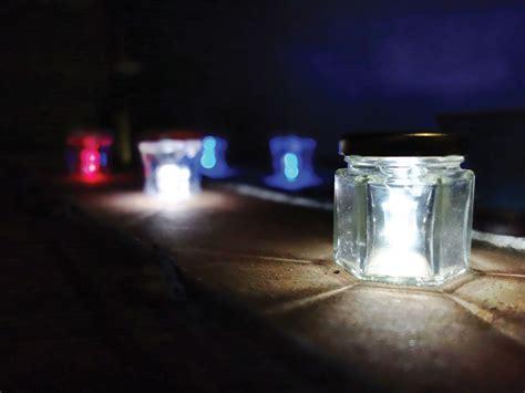 mini solar lights for crafts solder a draailje mini flip light
