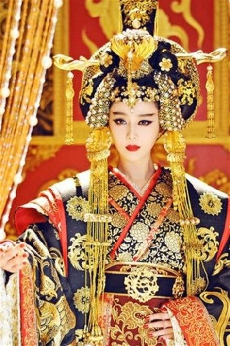 chinese film empress 17 best images about empress of china on pinterest fan