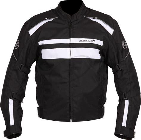 Modena Jaket buffalo modena jacket black white modern scooters